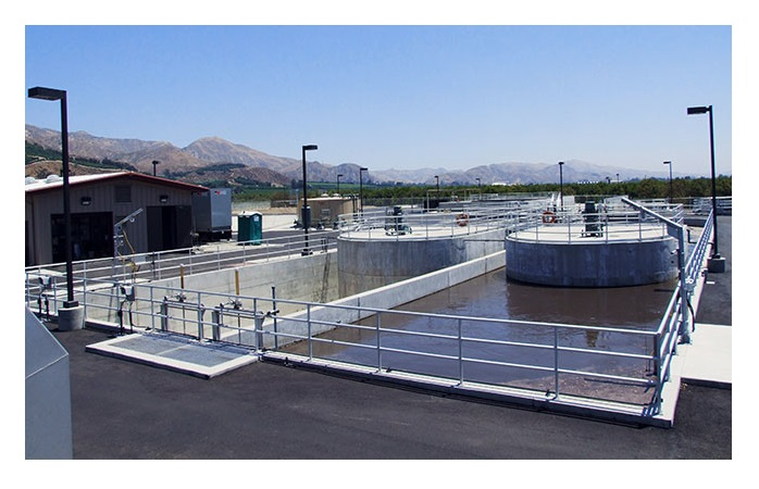 Service Reservoir / Water Treatment